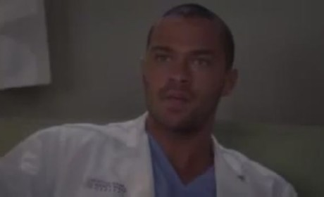 Grey's Anatomy 'Take the Lead' Clip - Wanna Bet?