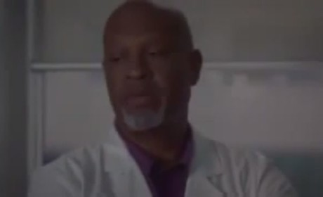 Grey's Anatomy 'Take the Lead' Clip - Richard's Out