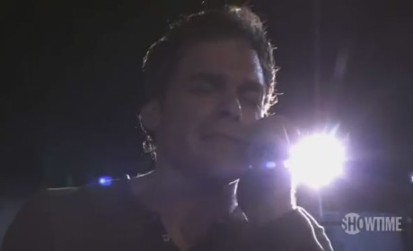Dexter Premiere Clip: An Injured Killer?