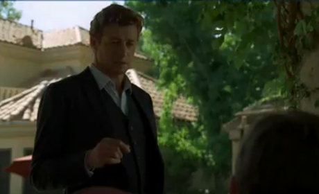 The Mentalist Asks: Can Patrick Jane Be Conned?