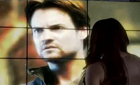 "Nikita vs. Amanda: Official Preview for ""Knightfall"""