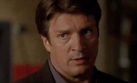 Castle Promo: Kick the Ballistics