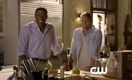 Hart of Dixie Episode Teaser: Gumbo Games!