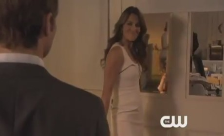 Gossip Girl 'Jewel of Denial' Clip: You're All Fired!