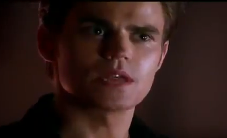 The Vampire Diaries Promo: The Reckoning