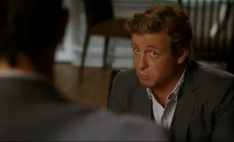 The Mentalist Promo: Ring Around the Rosie