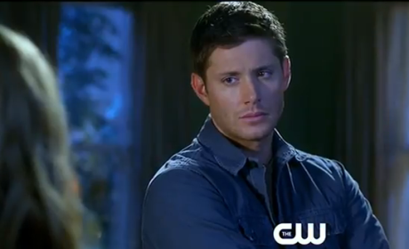 Supernatural Promo: Defending Your Life