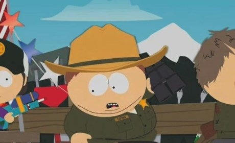 "South Park Preview: ""The Last of the Meheecans"""