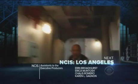 NCIS 'Safe Harbor' Promo
