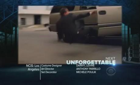 NCIS: Los Angeles 'Sacrifice' Promo