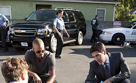 "Criminal Minds Promo: ""From Childhood's Hour"""