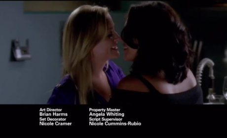 "Grey's Anatomy Promo: ""Poker Face"""