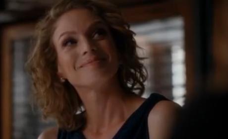 Castle Clip: Serena vs. Beckett