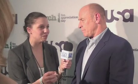 Corbin Bernsen to TV Fanatic: What's Ahead for Henry?