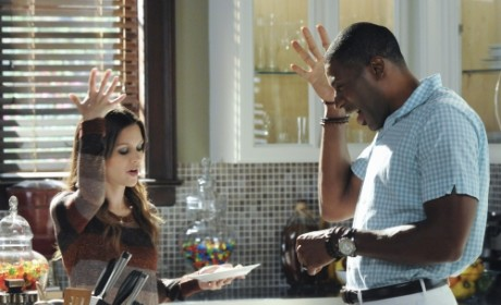 "Hart of Dixie Promo: ""Faith and Infidelity"""