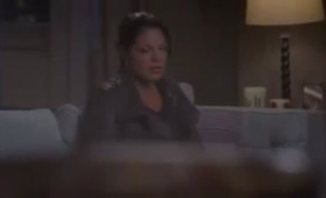 Grey's Anatomy 'Poker Face' Clip: Who Wants Ribs!