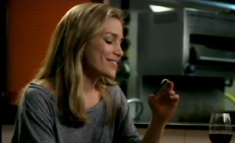 Covert Affairs Clip: Annie on a Mission