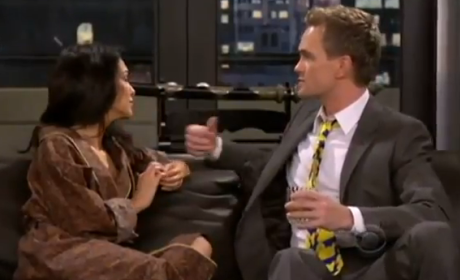 How I Met Your Mother Episode Preview: Consummation Complications
