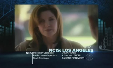 NCIS 'Devil's Triangle' Promo
