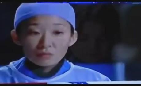 Grey's Anatomy Canadian Promo: Slipping Away