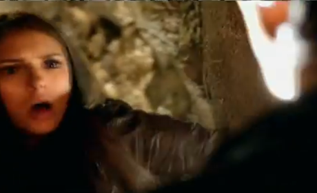"The Vampire Diaries Promo: ""Ordinary People"""