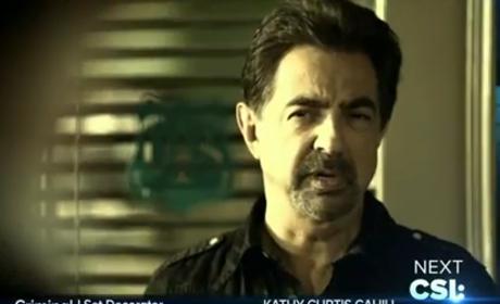 """Criminal Minds Promo: """"Epilogue"""""""