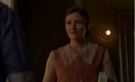 "Boardwalk Empire Promo: ""Peg of Old"""