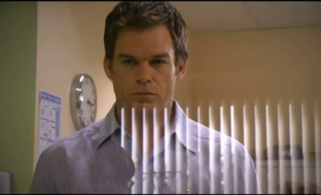 "Dexter Promo: ""Just Let Go"""
