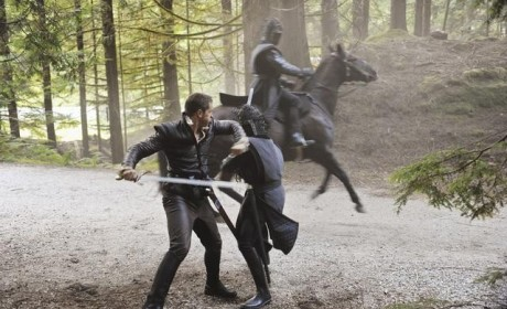 "Once Upon a Time Promo: ""Snow Falls"""