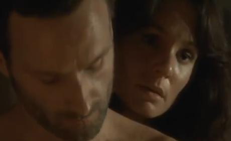 """The Walking Dead Promo: """"Cherokee Rose"""""""