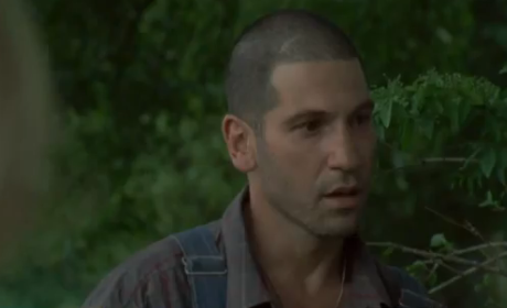 "The Walking Dead Clip: ""Cherokee Rose"""