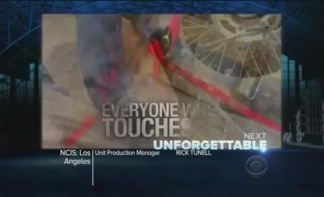 NCIS: Los Angeles 'Greed' Promo