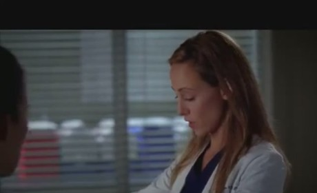 Grey's Anatomy 'Heart-Shaped Box' Clip - Babysit This