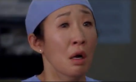 "Grey's Anatomy Episode Trailer: ""Dark Was the Night"""