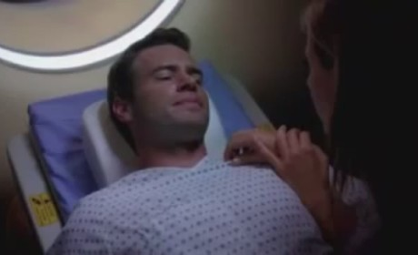 Grey's Anatomy 'Dark Was the Night' Clip #2