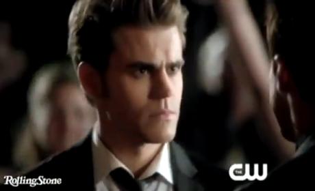 The Vampire Diaries Clip: Wake Up?!?