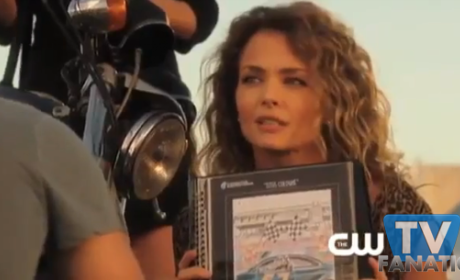 90210 Clip: An Offer for Liam