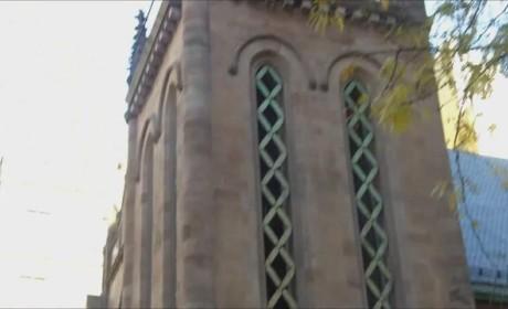 Gossip Girl Set Video: Behind the Scenes of the Royal Wedding