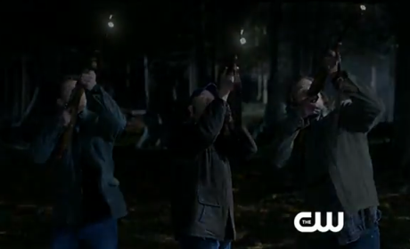 """Supernatural Promo: """"How to Win Friends and Influence Monsters"""""""