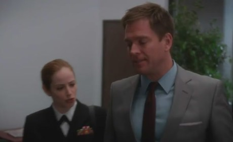 NCIS 'Engaged (Part II)' Clip - Tony's Fears