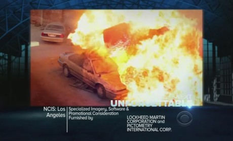 NCIS: Los Angeles 'The Debt' Promo