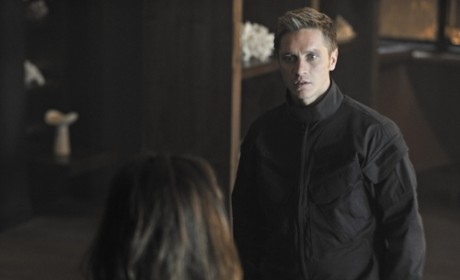 Nikita Episode Preview: A New Black Box