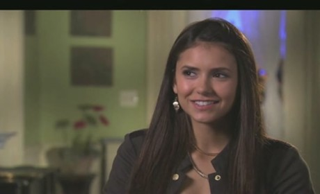 The Vampire Diaries Cast Dishes on Favorite Episodes, Dream Guest Stars and More!