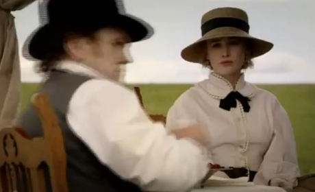 "Hell on Wheels Promo: ""Bread and Circuses"""