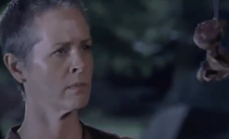 The Walking Dead Spoilers: Conflict, New Characters to Come