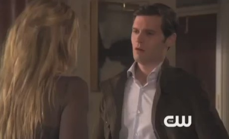Gossip Girl 'Riding in Town Cars With Boys' Clip - He's Back