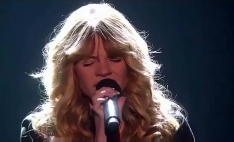 Drew Ryniewicz Performs Bille Jean on The X Factor