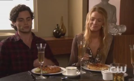 Gossip Girl 'Riding in Town Cars With Boys' Clips - Producers Preview
