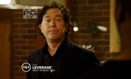 "Leverage Promo: ""The Girls' Night Out Job"""