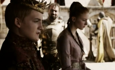 Game of Thrones Season 2 Promo: Cold Winds are Rising